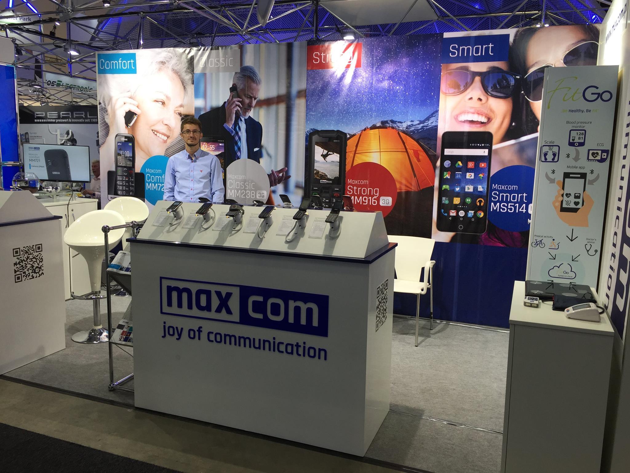 Our Company – Maxcom
