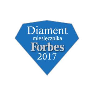 FORBES DIAMOND 2017