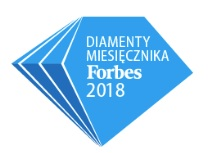 FORBES DIAMOND 2018