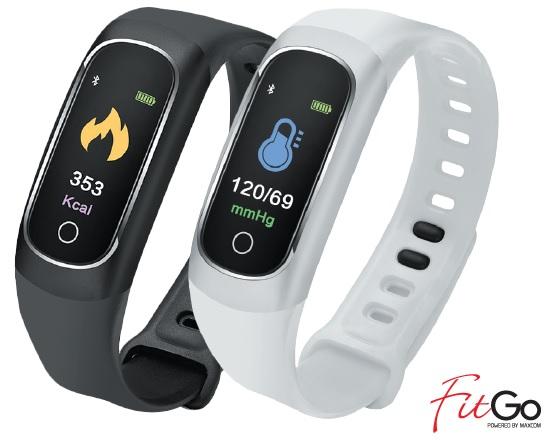 Smartband FitGo FW12 – Maxcom